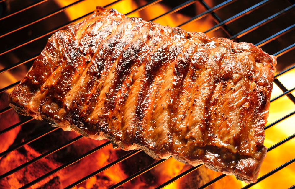 Best Ontario BBQ Ribs