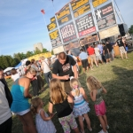 Family Ribfest events in Ontario