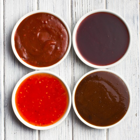 Best BBQ sauces available in Ontario.