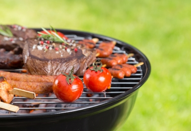 A photo of bbq maintenance tips